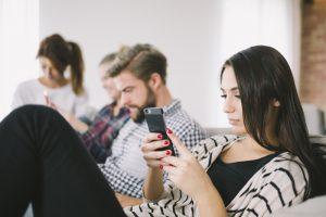 Soluciones de conectividad para empresas y hogar
