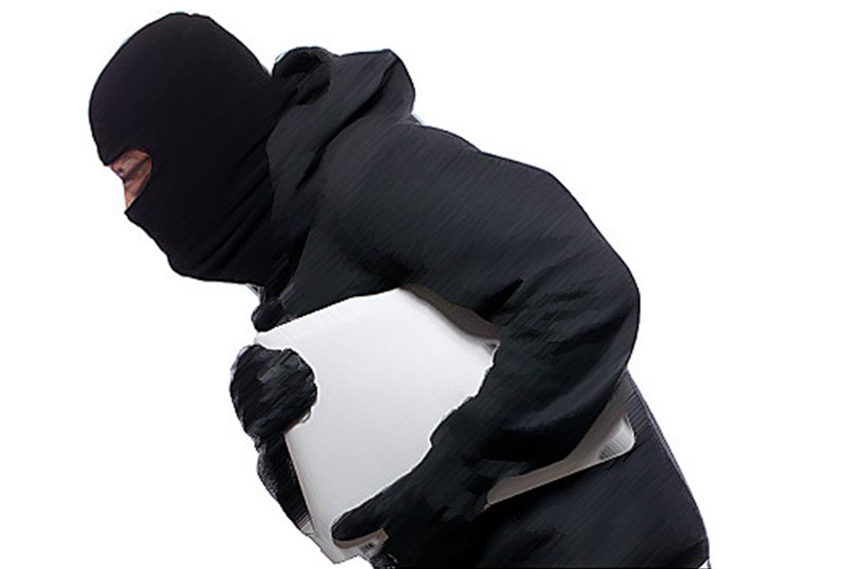 ¿Te robaron tu laptop? , tranquilo no todo está perdido