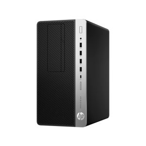 HP ProDesk 400 G4 / Intel Core i7-7700 / 3.6 GHZ
