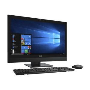 Dell OptiPlex 7450 / 23.8″ /  Intel Core i7-7700 / 3.6 GHZ