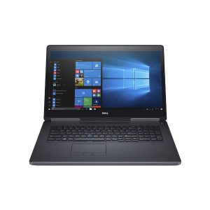 Precision 7720 / 17.3″ /  Intel Core i5-7440 / 2.8 GHZ