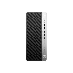 HP EliteDesk 800 G3/ Intel Core i7-7700 / 3.6 GHZ