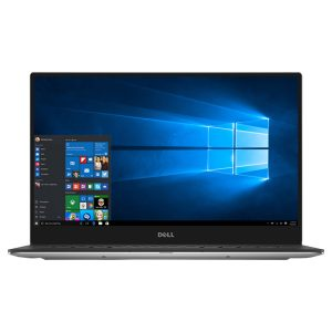 XPS 9360/ 13.3″ Táctil /  Intel Core i7-7560 / 2.4 GHZ / 256GB SSD