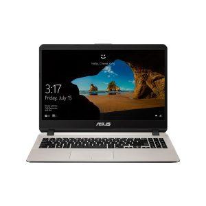 X507UB-BR161 / 15.6″ /  Intel Core i5-7200 / 2.7 GHZ / 1 TB