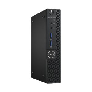 Dell OptiPlex 3050/ Intel Core i5-7500 / 2.7 GHZ