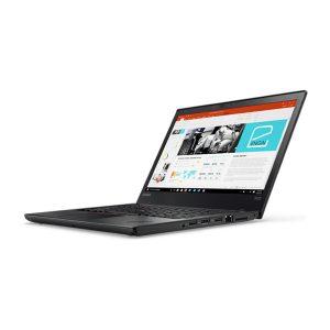 ThinkPad T470 / 14″ /  Intel Core i5-7200 / 2.5 GHZ / 1 TB