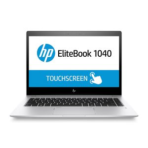 HP EliteBook 1040 G4 / 14″ FHD / Intel Core i7-7500U / 2.90 GHz / 8GB DDR4 / 256GB SSD