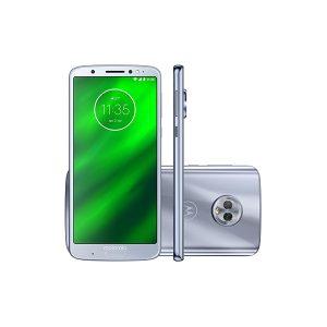 Motorola Moto G6 Plus / 5.9″ / 1080×2160 / Android 8.0 / Dual SIM