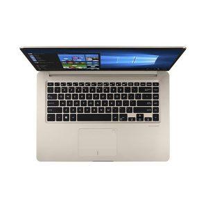 S510UQ-BQ490 / 15.6″ FHD / Intel Core i7-7500U / 2.70GHz / 12GB DDR4 / 1TB