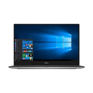 Dell XPS 9360 / 13.3″ / Touch / Intel Core i7-7560U / 2.40GHz / 256GB SSD