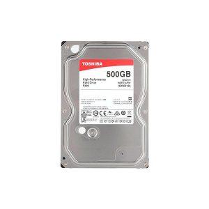 Toshiba HDWD105UZSVA 500 GB