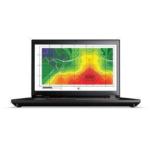 ThinkPad P71 / 17.3″ 4K / Intel Xeon E3-1505M v5 2.8GHz / 16GB DDR4 / 1TB