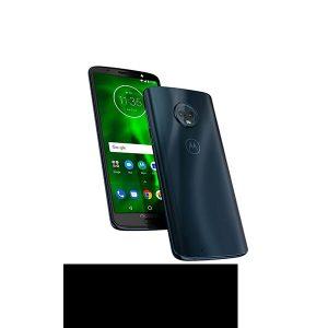 Motorola Moto G6 / 5.7″ / 1080×2160 / Android 8.0 / Dual SIM
