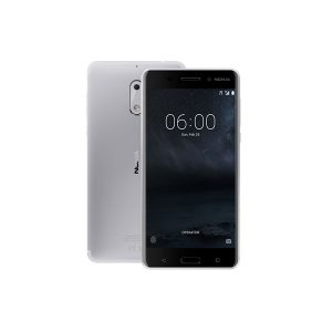 Nokia 6 / 5.5″ / 1080×1920 / Android 7.1 / Dual SIM