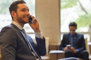 ¿Qué características debe tener el smartphone de un ejecutivo?