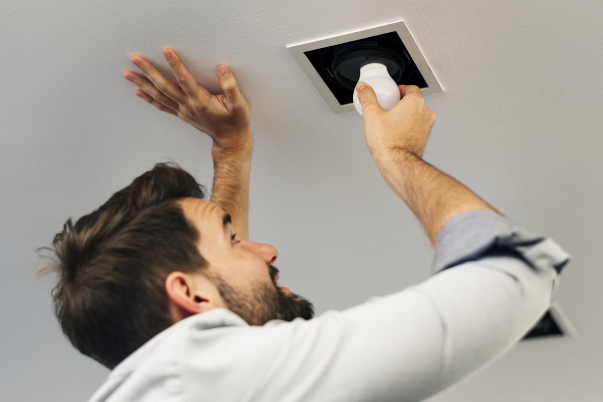 ¿Por qué cambiar la iluminación de las casas con luminarias LED?