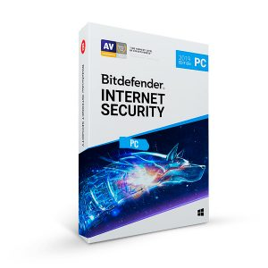 Antivirus Bitdefender Internet Security 2018