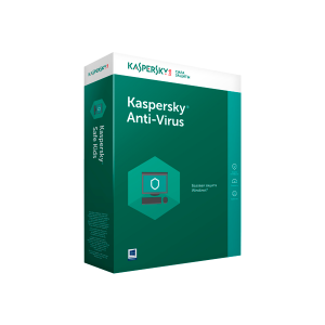 Antivirus Kaspersky Lab Anti-Virus