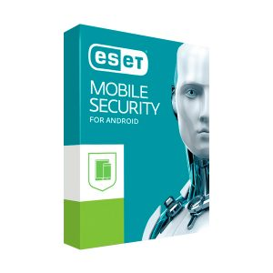 Antivirus Eset Mobile Security