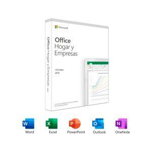Office Hogar & Empresas 2019