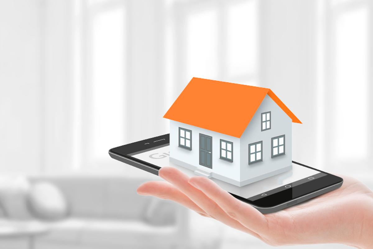 """Dispositivos para convertir tu hogar en """"smart home"""""""