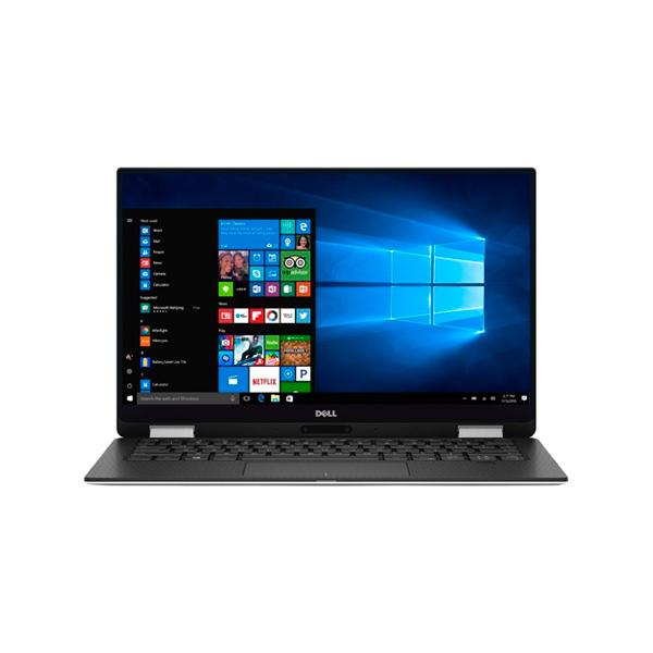 XPS 13 9365, 13.3″, 2 en 1, Intel Core i7-8500Y 1.5 GHz – Windows 10 Pro
