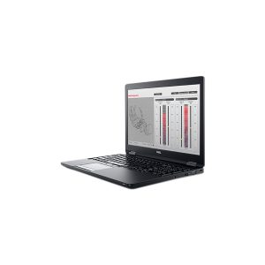 Precision Mobile Workstation 3530, Intel Core i7-8750