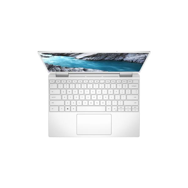 Dell XPS 7390, Intel Core i7-10710U