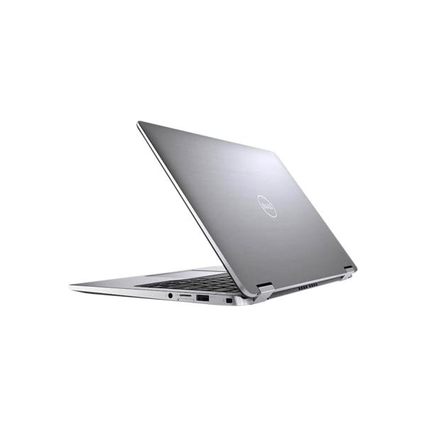 Latitude 7400, Intel Core i7-8665U