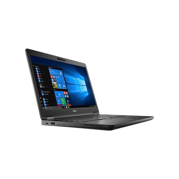 Latitude 5490, Intel Core i7-8650U