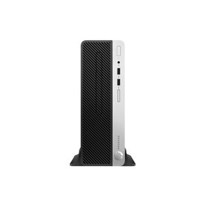 HP Prodesk 400 G5 SFF, Intel Core i7-8700 / 3.20GHz, 8GB DDR4, 1TB