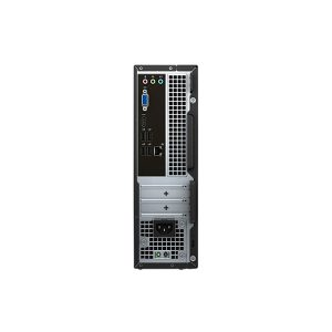 Dell Vostro SFF 3470, Intel Core i3-8100 / 3.60GHz, 4GB DDR4, 1TB