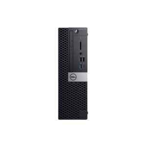 Dell Optiplex 7070 SFF, Intel Core i5-9500 / 3.00GHz, 8GB DDR4, 1TB