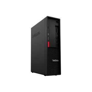 Lenovo ThinkStation P330 SFF, Intel XEON E-2244G / 3.8GHz, 16GB DDR4, 256 GB SSD