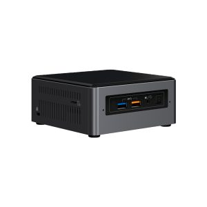 Mini Barebone Intel NUC7i5BNH