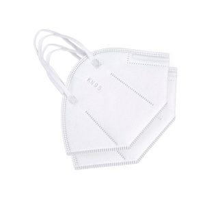 Respirador/Mascarilla KN95 Paquete x 10 uds.