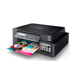 Impresora Multifuncional Brother DCP-T310, Color, USB 2.0