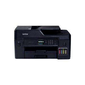 Impresora Multifuncional Brother MFC-T4500DW, A3, Color, Wi-Fi