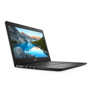 Inspiron 14 3481 Core i3-7020U, 4 RAM, 1TB, Windows 10 Home