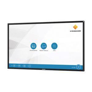 Pantalla Táctil interactiva i3 Touch E10R, Resolución 4K