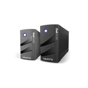 UPS Salicru SPC PC Sai de 650, 850 y 1000VA con AVR
