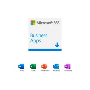 Microsoft 365 Business Apps