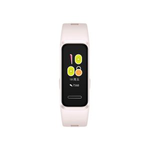 Smart Band Huawei Band 4 Andes-B29 Bluetooth Pink