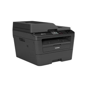 Impresora Multifuncional Láser Brother MFC-L2740DW, Monocromática, Wi-Fi