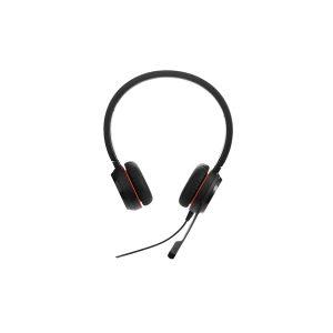 Audífono Jabra Evolve 30 II, USB/3.5mm, Micrófono, Estéreo