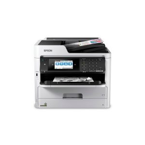 Impresora Multifuncional Epson WorkForce Pro WF-M5799