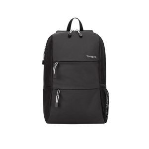 "Mochila Targus Intellect Plus, 15.6"", Black"