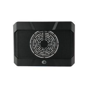 "Cooler P/Notebook Cooler Master Notepal X150R, hasta 17"", USB"