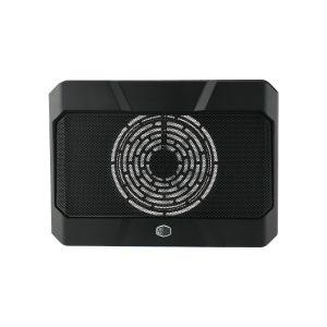 "Cooler P/Notebook Cooler Master Notepal X150R, hasta 17"", USB"