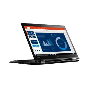 "Ultrabook 2 en 1 Lenovo ThinkPad X1 Yoga, 14"" FHD, Core i7-8565U, 1.80GHz, 16GB RAM, 512GB SSD.M2"